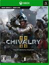 【封入特典付】【Xbox Series X】Chivalry 2(オンライン専用) Deep Silver [1063305 XBOX シバルリー2]