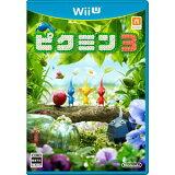 【Wii U】pikumin3【】任天堂[WUP-P-AC3J]【退货类别B】【】[【Wii U】ピクミン3 【】 任天堂 [WUP-P-AC3J]【返品種別B】【】]