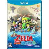 【Wii U】塞尔达传说风的指挥棒HD 【】任天堂[WUP-P-BCZJ]【退货类别B】【RCP】【】[【Wii U】ゼルダの伝説 風のタクト HD 【】 任天堂 [WUP-P-BCZJ]【返品種別B】【RCP】【】]