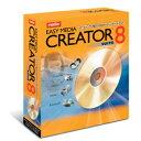 【お年玉セール】パソコンソフト ROXIO BVEASY MEDIA CREATOR 8【税込】【初売りセール20... ...