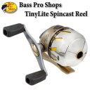 【入荷】バスプロショップTinyLite Spincast Reel/タイニーライト スピンキャストリール