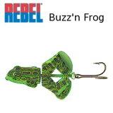 反叛Bazunfuroggu Buzz'n青蛙标签甲状腺素[REBEL レーベル Buzz''n Frog バズンフロッグ T4 ☆新色登場☆]
