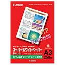 【お取り寄せ商品】純正用紙 キヤノン 普通紙・ホワイト A3 Canon