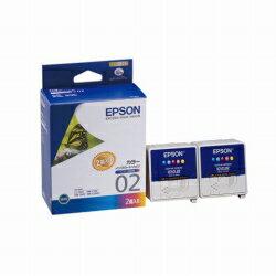 정품 엡 손 IC5CL02W 컬러 2 코 법 잉크 카트리지 (EPSON) (정품 잉크)