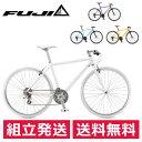 FUJI PALETTE 2016年/ フジ スポーツバイク クロスバイク【送料無料】