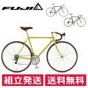 FUJI BALLAD R 2016年/ フジ スポーツバイク ロードバイク【送料無料】