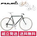 FUJI BALLAD 2016年/ フジ スポーツバイク ロードバイク【送料無料】