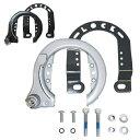 GORIN MTB・ATB・CTB用リング錠 カギ式 ブースターロック GR-920/ 自転車 パーツ