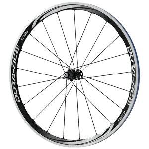 DURA ACE(9000) WH-9000-C35-CL クリンチャー・アルミ/カーボンラミネートリム ホイール リア用/ SHIMANO デュラエース 自転車 パーツ【送料無料】