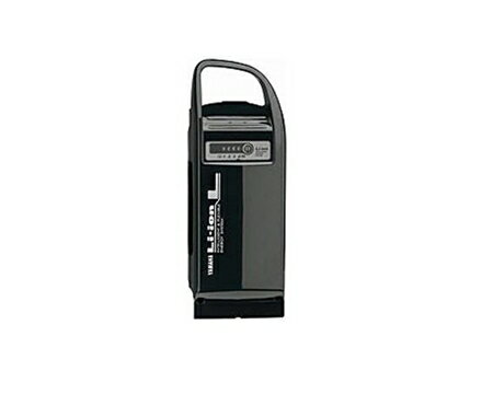 ヤマハ PAS専用 交換バッテリー 8.1Ah リチウムL/ 電動自転車 バッテリー [90793-25116]【送料無料】