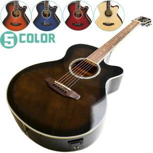 アコースティックギター エレアコ レジェンド エレクトリックアコースティックギター