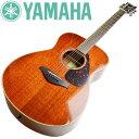 ヤマハ アコースティックギター YAMAHA FS850 NT アコギ FS-850 ナチュラル フォークギター