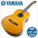 ヤマハ クラシックギター YAMAHA CG162C Solid Cedar 【シダー 米杉 単板】 アコースティック CG-162C Classic Guit...