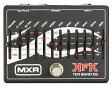 エフェクター MXR Signature effector シグネイチャー エフェクター イコライザー KFK1 Ten Band Equalizer ケリー キング ギターエフェクター エフェクトペダル