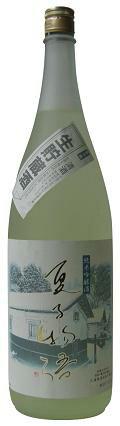 清泉 夏子物語 純米吟醸生貯蔵 1800ml