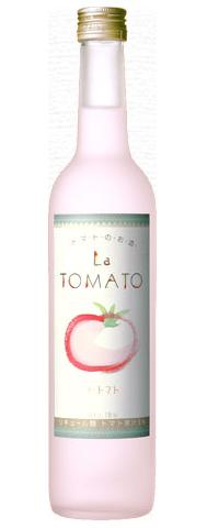 ラ・トマト 500mlの商品画像