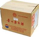中国酒 貴州茅台酒 53度200ml×12本 化粧箱入