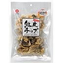 江戸屋 鮭皮チップス 31g[北海道]【ギフト】
