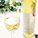 五一わいん 氷果の雫 375ml [長野県]2005年JAPAN WINE COMPETITION銀賞受賞!