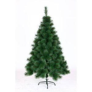 クリスマスツリー 記憶形状150cm / クリスマス クリスマスツリー ツリー 装飾