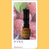 【交货付款不可】【】<Wild Berry>-Bayberry- 线香 杨梅(100个入)|香味|[【全商品10倍】<Wild Berry> -Bayberry- インセンススティック ヤマモモ(100本入) お香【代引き不可】【】 05P01Mar15]
