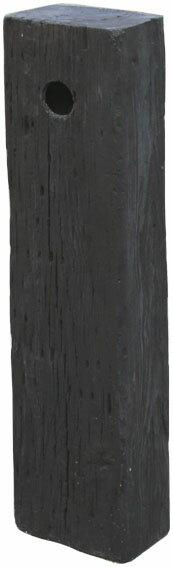 【あす楽対応】枕木風水栓柱カバー /立水栓 水栓柱 立水栓 カバー エクステリア...:jjpro:10000300