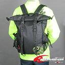 ウォータープルーフライディングバッグ
