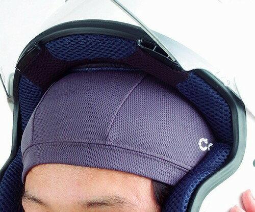 コミネ AK-002 クールマックスインナーキャップ KOMINE09-002...:jline:10000066