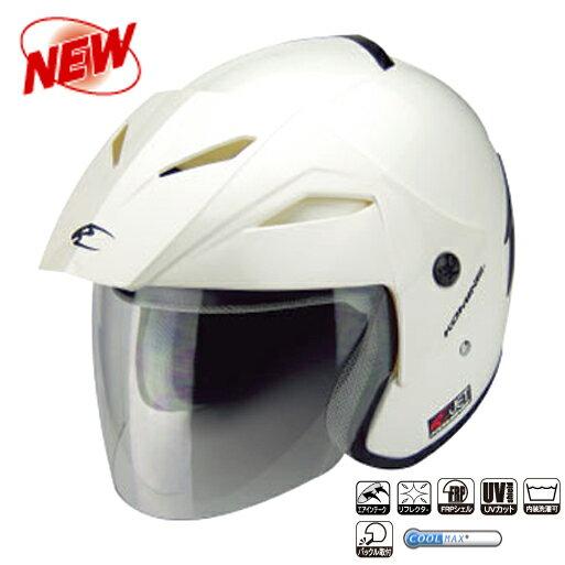 コミネ ヘルメット HK-165 エーラ KOMINE HELMET 01-165 ERA...:jline:10000364