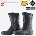 コミネ BK-069 GORE-TEX ライディングブーツ-オルティガーラ KOMINE BK-069 GORE-TEX Riding Boots-ORTIGA...