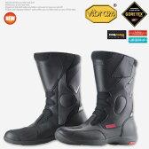 コミネ BK-069 GORE-TEX ライディングブーツ-オルティガーラKOMINE BK-069 GORE-TEX Riding Boots-ORTIGARA 05-069