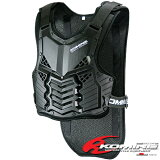 ��M�������ۥ��ߥ� SK-688 ���ץ��ܥǥ��ץ�ƥ����� KOMINE 04-688 Supreme Body Protector M SIZE