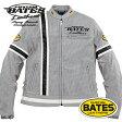 【送料無料】BAJ-L070F ベイツ パンチホールシンセティックレザージャケット【レディス】BATES BAJ-L070F Synthetic Leather Jackets LADY