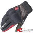 【ゆうパケット対応】コミネ GK-163 3D プロテクトメッシュグローブKOMINE 06-163 3D Protect M-Glovesスマホ対応グローブ