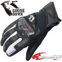 バイクグローブ コミネ GK-796 プロテクショングースダウングローブ ショート KOMINE 06-796