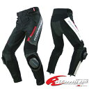 ���ߥ� PK-717 ���ݡ��ĥ饤�ǥ��쥶����å���ѥ�� KOMINE 07-717 Sports Riding Leather Mesh Pants ��2013SS��