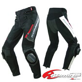 コミネ PK-717 スポーツライディングレザーメッシュパンツ KOMINE 07-717 Sports Riding Leather Mesh Pants 【2013SS】