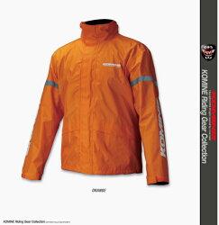 ���ߥ�RK-543STD�쥤����KOMINE03-543STDRainwear