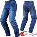 コミネ PK-726 フルイヤーケブラーデニムジーンズKOMINE 07-726 Full Year Kevlar D-Jeans