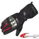 コミネ GK-812 CEツアラーウインターグローブ-ハユマ KOMINE 06-812 CE WP-Tourer W-Gloves-HAYUMA