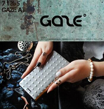 Galaxy S6 Edge SC-04G SCV31 S6 SC-05G カバー GAZE Glossy Dot Diary ゲイズ グロッシードットダイアリーギャラクシーs6 エッジ ケース SAMSUNG サムスン スマホ カバー スマホカバー docomo au ドコモ エーユー スマートフォン 手帳型 手帳