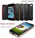 iPhone5s iPhone5c GALAXY S4 SC-04E 保護シート取扱い中メール便送料無料!レビューを書いたらスマホグッズプレゼント★【iPhone5s iPhone5 iPhone5c GALAXY S4 SC-04E ケース】SPIGEN SGP Neo Hybrid Series ネオハイブリッド【あす楽/ギャラクシーS4/GALAXYS4/カバー/docomo/softbank/au/スマートフォン/CASE/ケ-ス/スマホケース/スマホ/スマホカバー/バンパー/アイフォン5s/シリコン/ドコモ】