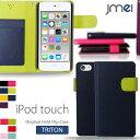 スマホカバー 手帳型 iPod touch 6 5 ケース ...