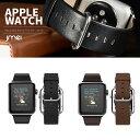 ショッピングNIKE apple watch バンド 本革 レザー 42mm 38mm Series 1 2 3 対応 アップルウォッチ ベルト ブランド