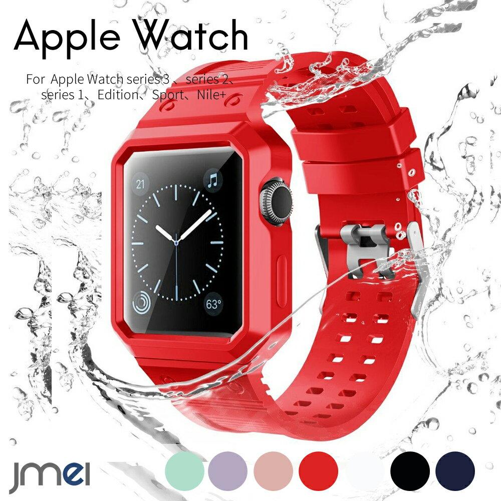 apple watch バンド カバー 一体型 ...の商品画像