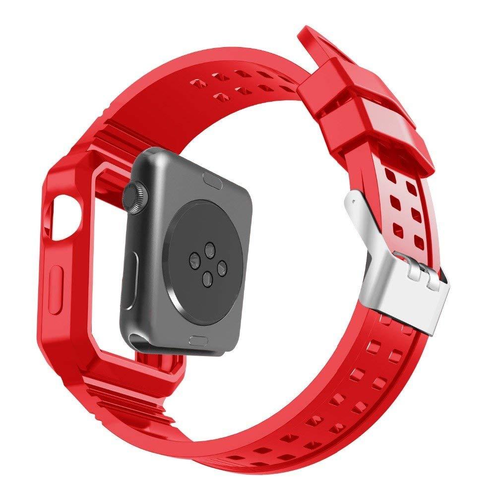 apple watch バンド カバー 一体型...の紹介画像3
