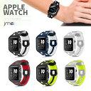 ショッピングHERMES apple watch バンド スポーツ シリコン 42mm Series 1 2 3 対応 アップルウォッチ ベルト ブランド