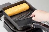 Hirota 四角いグリルパン フライパン マルチパン 玉子焼き器 卵焼き
