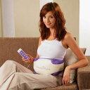 スレンダーシェイパー ブルブル腹筋ベルト気になる部分に巻くだけの局部集中簡単エクササイズ! 腹筋 ダイエット ウエスト 腹筋女子 腹筋割