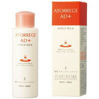 atorrege AD+ medicated skin treatment 100ml Quasi-Drug 4548320032661